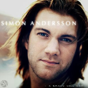 Profile picture for Simon Andersson