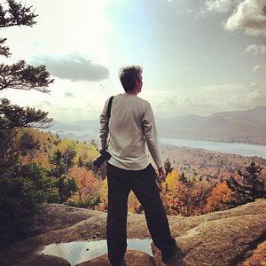 Profile picture for David Scifres