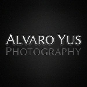 Profile picture for Alvaro Yus
