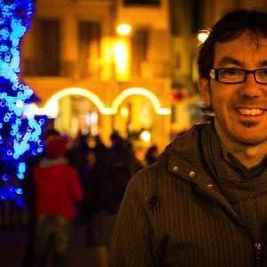 Profile picture for Jaume Pujadas