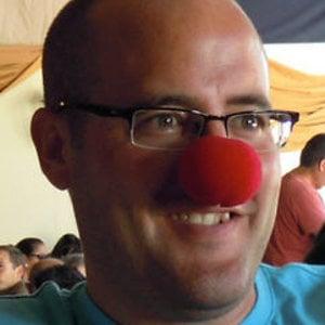 Profile picture for Joaquin Rueda