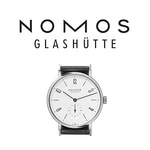 Profile picture for NOMOS Glashütte