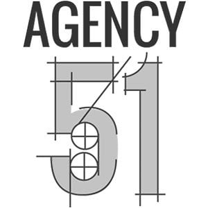 Profile picture for Agency51
