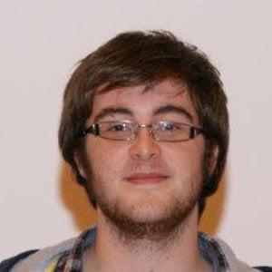 Profile picture for Chris Rushton