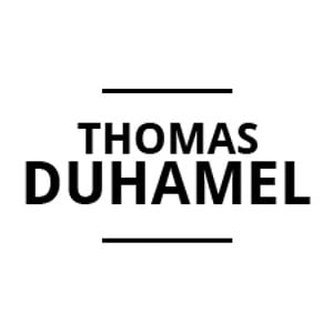 Profile picture for Duhamel Thomas