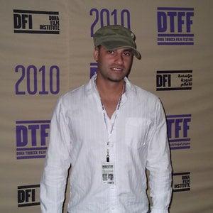 Profile picture for Tarek Albaba