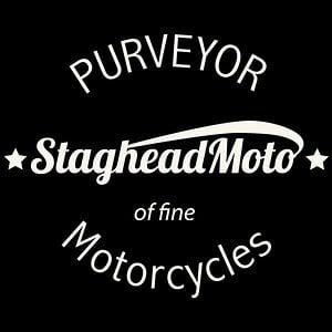 Profile picture for Staghead Moto