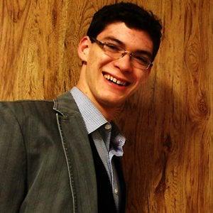 Profile picture for Jordan Strang