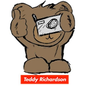 Profile picture for Teddy Richardson