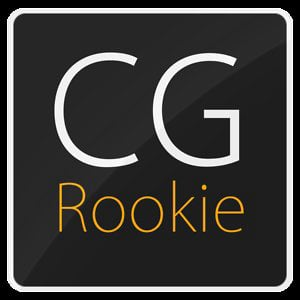 Profile picture for CG Rookie
