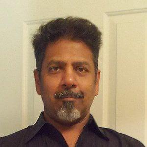 Profile picture for Sunil Garg