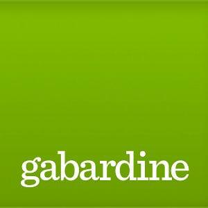 Profile picture for Gabardine