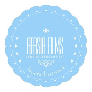 Profile picture for Afasia Films