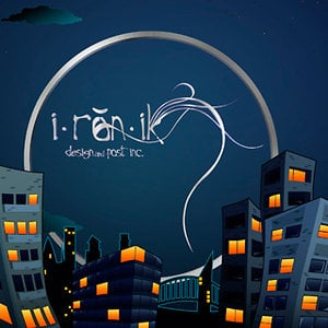 Profile picture for Ironik Design & Post
