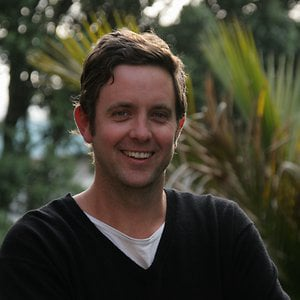 Profile picture for Hamish Mortland