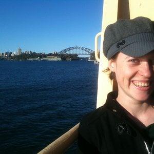 Profile picture for Martha Goddard