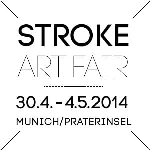 Profile picture for STROKE  ART FAIR