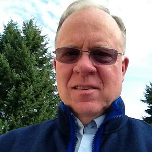 Profile picture for David Ingram