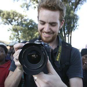 Profile picture for Gareth Smit