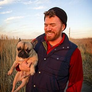 Profile picture for Josh Lackey