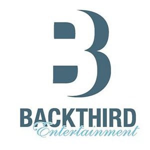 Profile picture for Backthird Entertainment