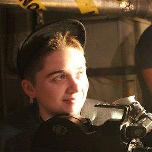 Profile picture for Paige O'Brien