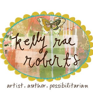 Profile picture for kelly rae roberts
