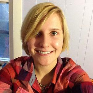 Profile picture for Rebecca Raeder