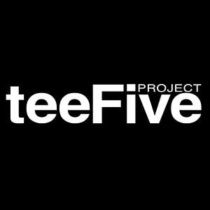 Profile picture for teeFive project