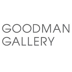 Profile picture for Goodman Gallery