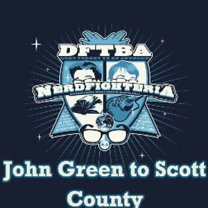 Profile picture for John Green To Scott County