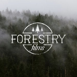 Profile picture for Forestry Films