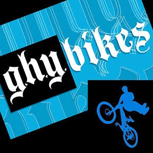 Profile picture for Go Huck Yourself & g.h.y. bikes