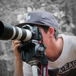Profile picture for Zach McCarthy