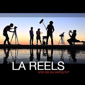 Profile picture for LA REELS