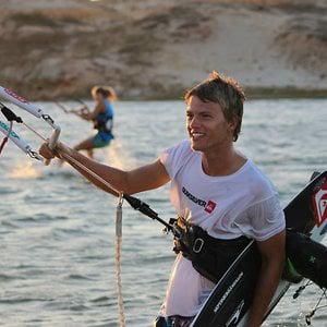Profile picture for Nikolaj Holmlund