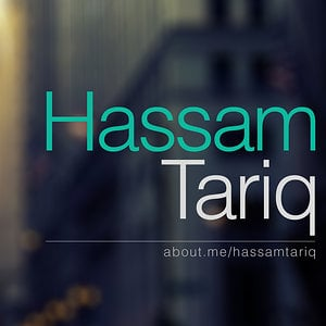 Profile picture for Hassam Tariq