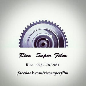 Profile picture for RICO Superfilm動態攝影
