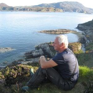 Profile picture for John Peck