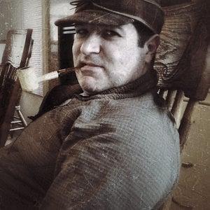 Profile picture for David Bayendor