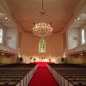 Profile picture for First Baptist Shreveport