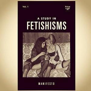 Profile picture for Fetishisms Manifesto