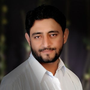 Profile picture for Ilyas Khan