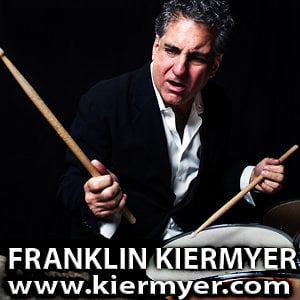 Profile picture for Franklin Kiermyer