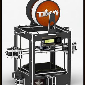 Profile picture for Snap 3D Printer