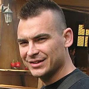 Profile picture for Denis Dvorin