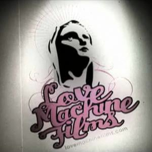 Profile picture for Love Machine Films