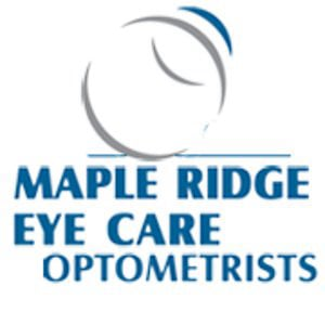 Profile picture for Maple Ridge Eye Care