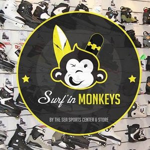 Profile picture for SurfinMonkeys