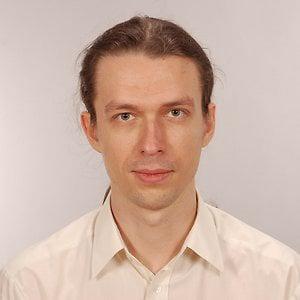 Profile picture for Krzysztof Marczak